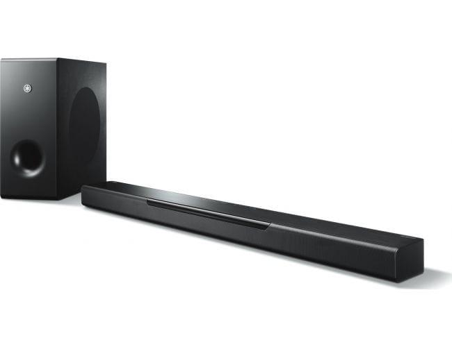 Yamaha MusicCast Bar 400 Soundbar