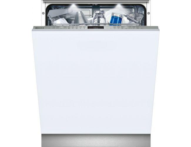 Neff S717P82D6E Εντοιχιζόμενο Πλυντήριο Πιάτων
