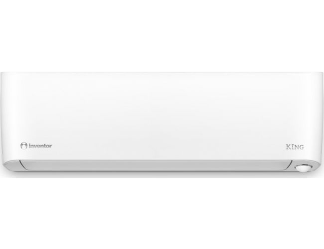 Inventor King K1VI32-09WiFi/K1VO32-09 Inverter Κλιματιστικό Τοίχου