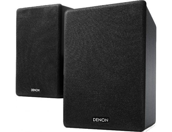 Denon SC-N10 (Black) Ηχεία
