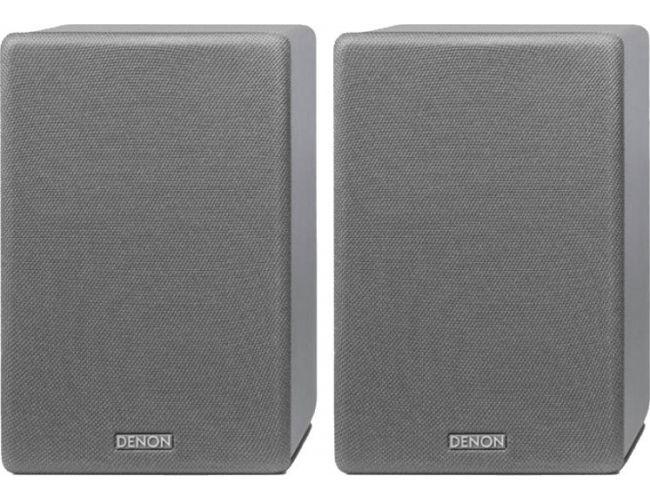 Denon SC-N10 (Grey) Ηχεία