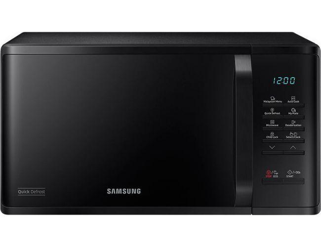 Samsung MS23K3513AK/OL Φούρνος Μικροκυμάτων