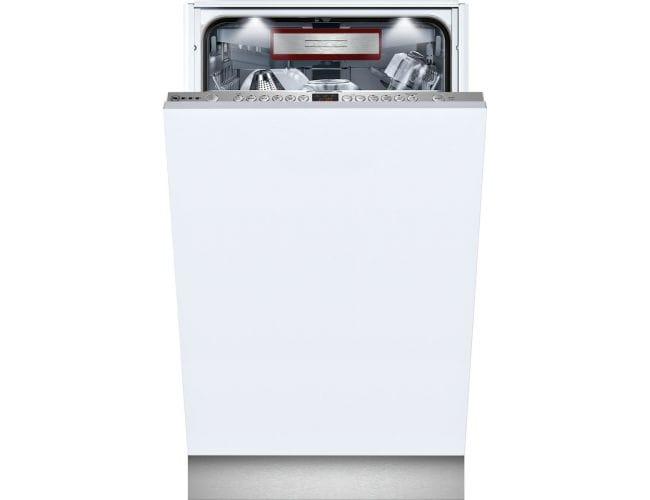 Neff S786T60D2E Εντοιχιζόμενο Πλυντήριο Πιάτων