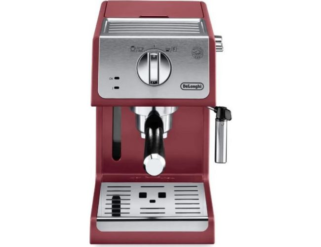 Delonghi ECP33.21.RED  Καφετιέρα Espresso