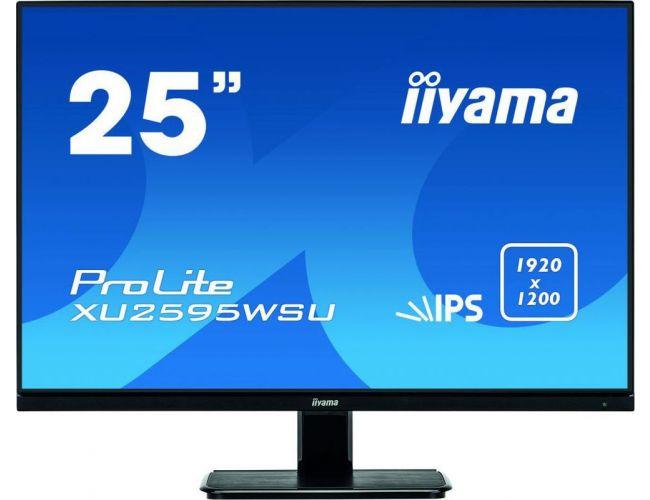 Iiyama Prolite XU2595WSU-B1 Monitor