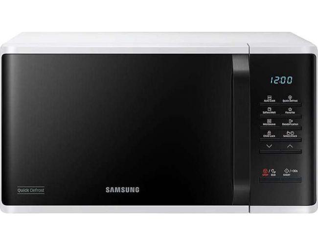 Samsung MS23K3513AW/OL Φούρνος Μικροκυμάτων