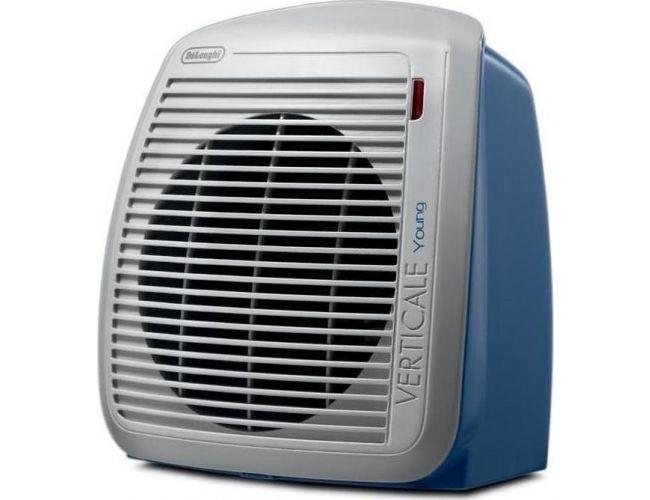 Delonghi HVY1020 Μπλε Αερόθερμο