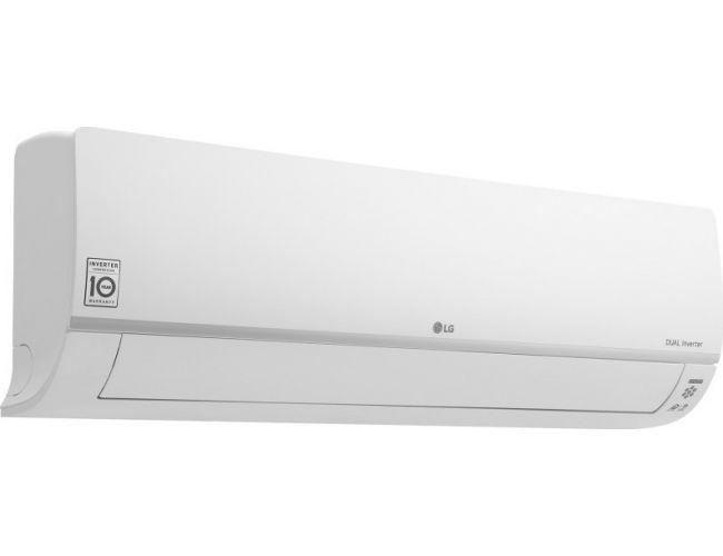 LG S24EQ Libero Plus Κλιματιστικό Τοίχου