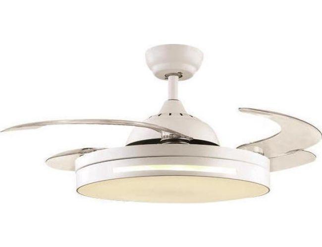 Eurolamp 147-29318 Ανεμιστήρας Οροφής