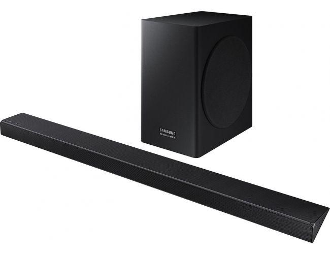 Samsung HW-Q70R/EN Soundbar