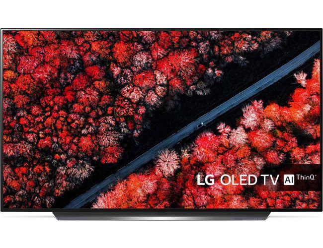 LG 55C9 Ultra HD Smart OLED Τηλεόραση
