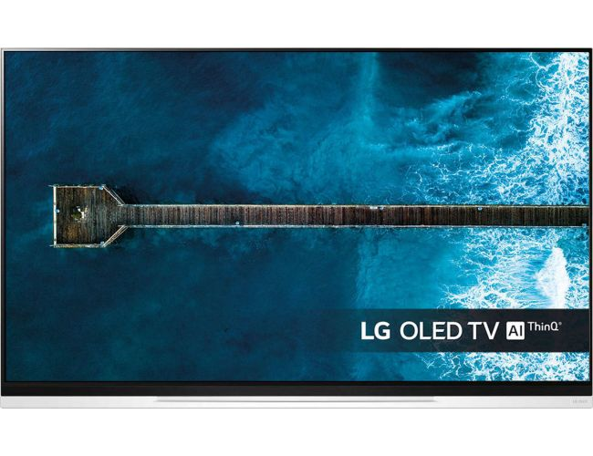 LG 55E9 Ultra HD Smart OLED Τηλεόραση