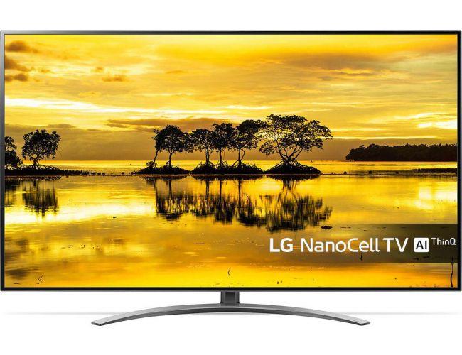 LG 65SM9010PLA Ultra HD Nanocell Smart Τηλεόραση LED