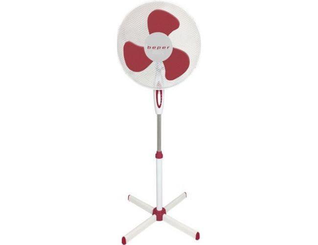 Beper VE.116 Red Ανεμιστήρας με ορθοστάτη
