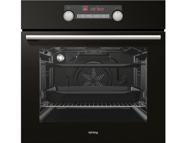 Korting KBO 735 E20 BG Φούρνος Άνω Πάγκου