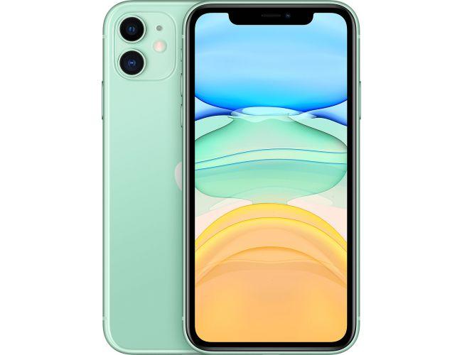 Apple iPhone 11 6.1'' 256GB/4GB Green