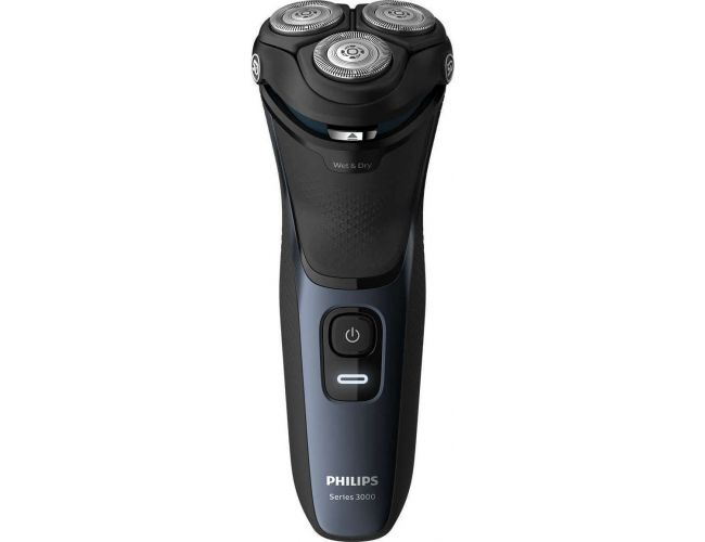 Philips Shaver 3000 S3134/51 Ξυριστική Μηχανή