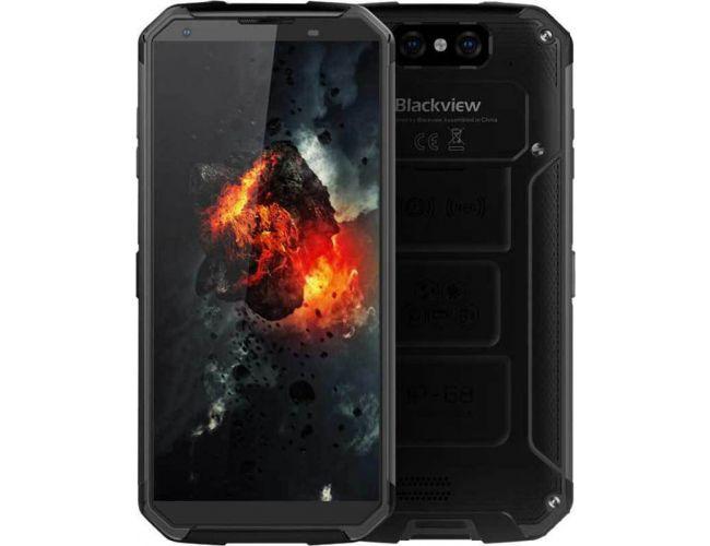 Blackview BV9500 Plus 64GB/4GB RAM DS Black