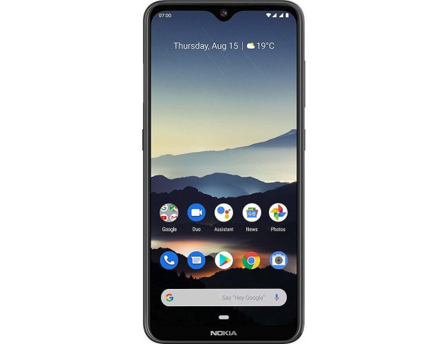Nokia 7.2 128GB/6GB Charcoal