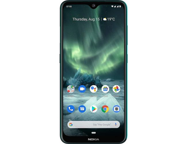 Nokia 7.2 128GB/6GB Green