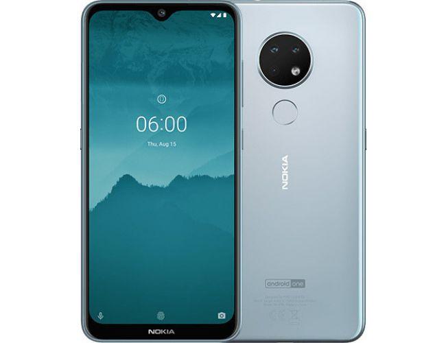 Nokia 6.2 64GB/4GB Ice