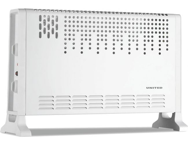 United UHC-886 Θερμοπομπός