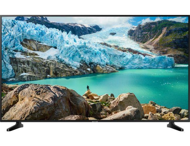 Samsung UE50RU7092UXXH Ultra HD Smart Τηλεόραση LED