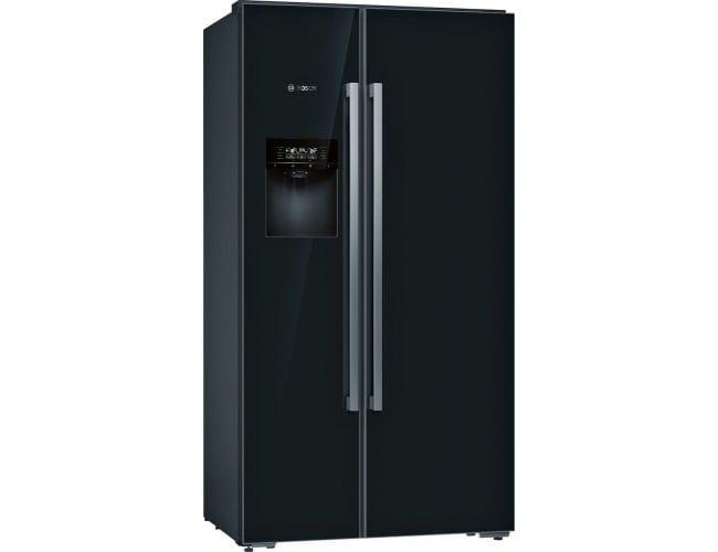 Bosch KAD92HBFP Ψυγείο Ντουλάπα