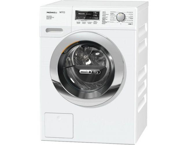 Miele WTF115 WCS Πλυντήριο Στεγνωτήριο Ρούχων