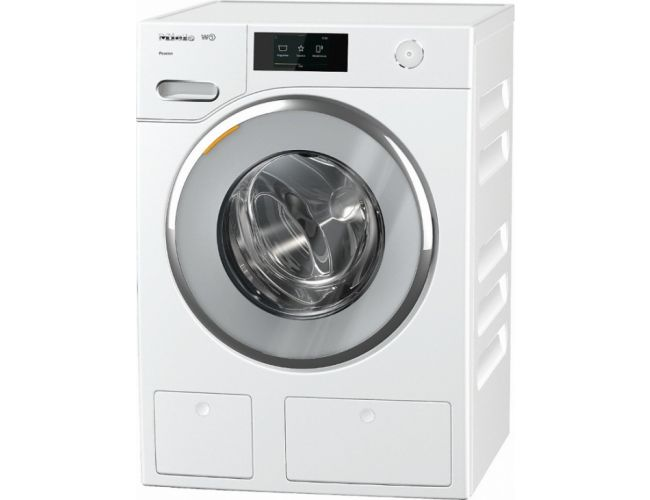 Miele WWV980 WΡS Πλυντήριο Ρούχων