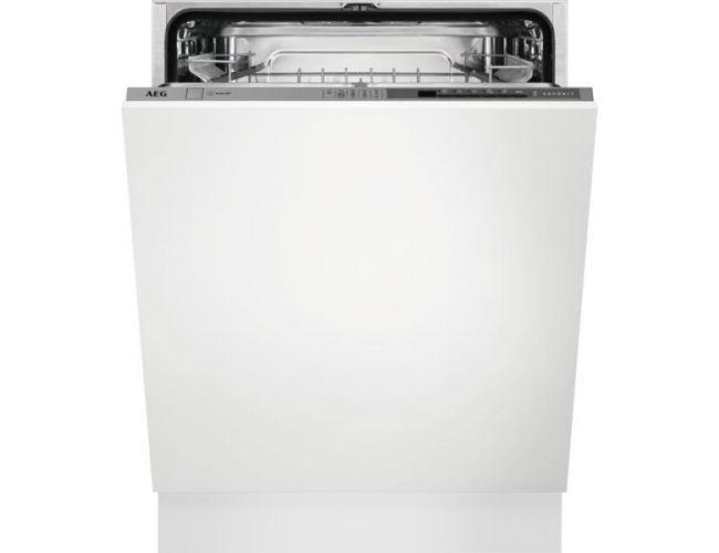 AEG FSE53630Z Εντοιχιζόμενο Πλυντήριο Πιάτων