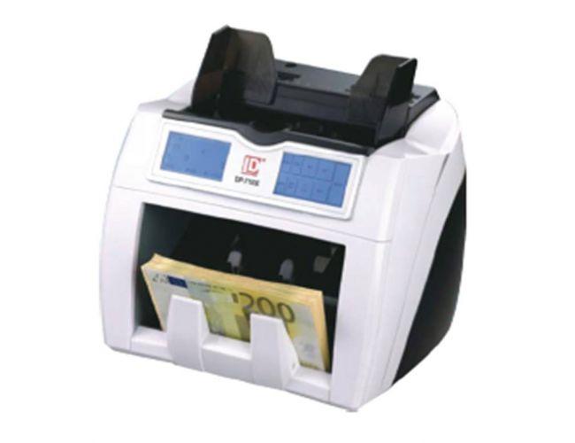 Opus DP-7100E/3DVD HT-2800 Καταμετρητής Χαρτονομισμάτων