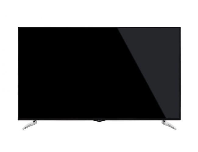 Finlux 65-FUC-8020 UHD Smart Τηλεόραση LED