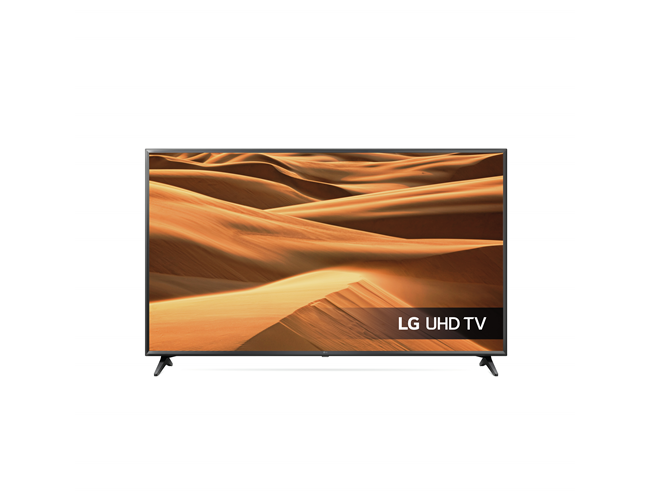 LG 65UM7100PLB Ultra HD Smart Τηλεόραση LED