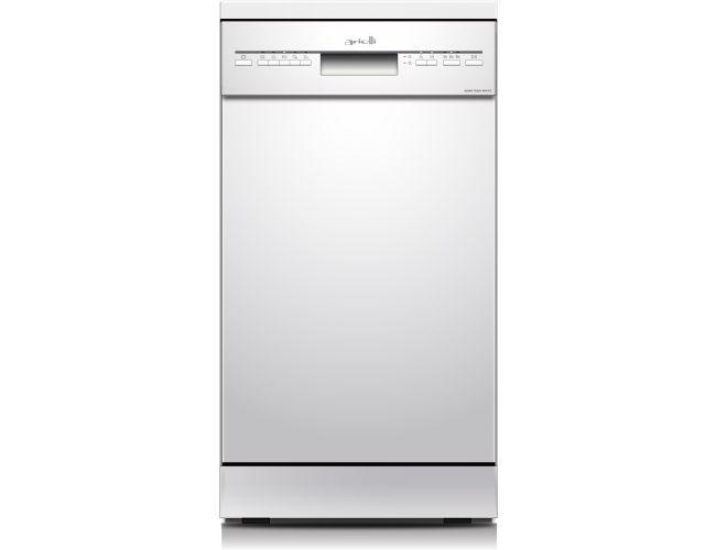 Arielli ADW8-7636V White Πλυντήριο Πιάτων