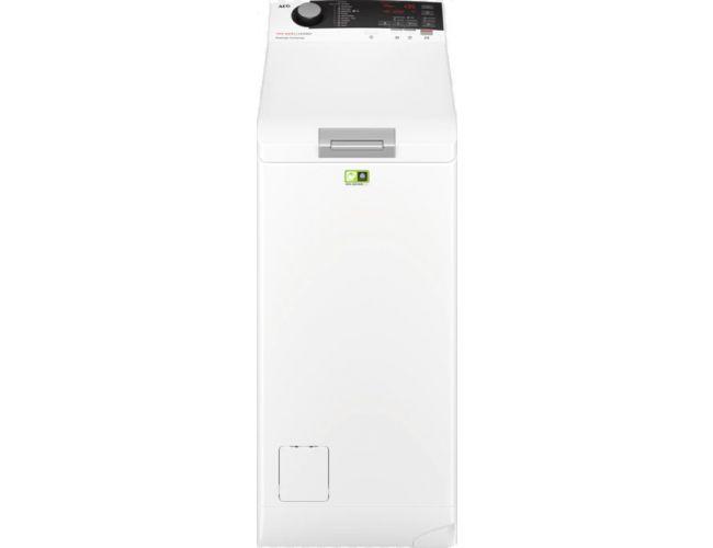 AEG LTX7E273E Πλυντήριο Ρούχων Άνω Φόρτωσης