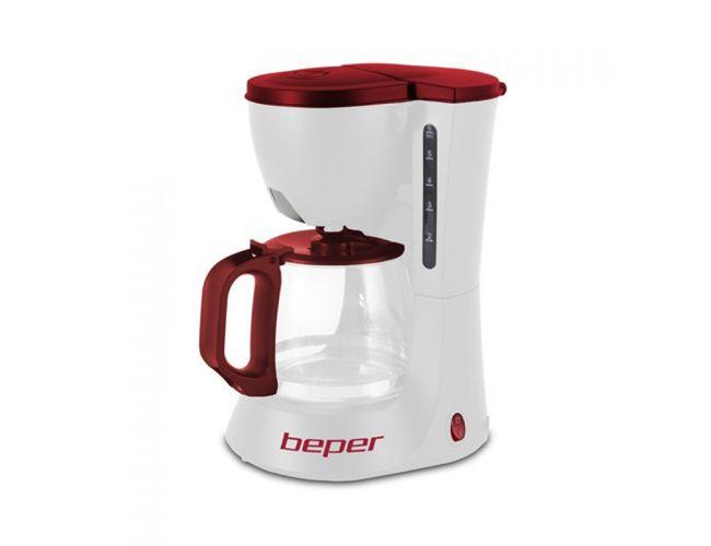 Beper 90.395H Καφετιέρα Φίλτρου