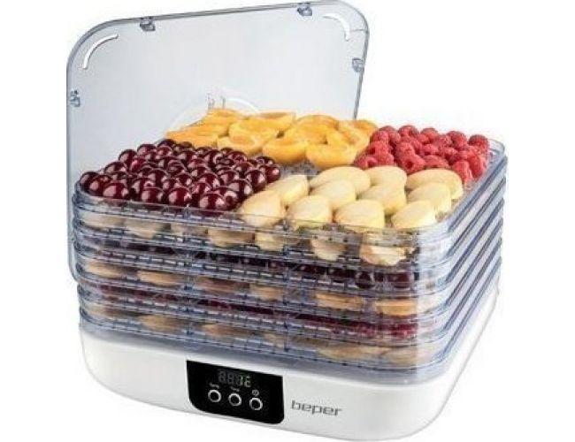 Beper 90.507 Ψηφιακός Αποξηραντής Φρούτων