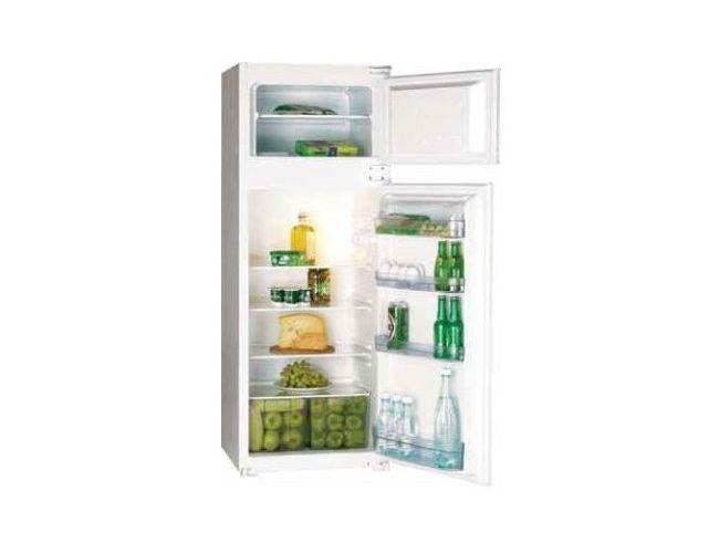 Finlux FXN-2610+ Εντοιχιζόμενο Δίπορτο Ψυγείο
