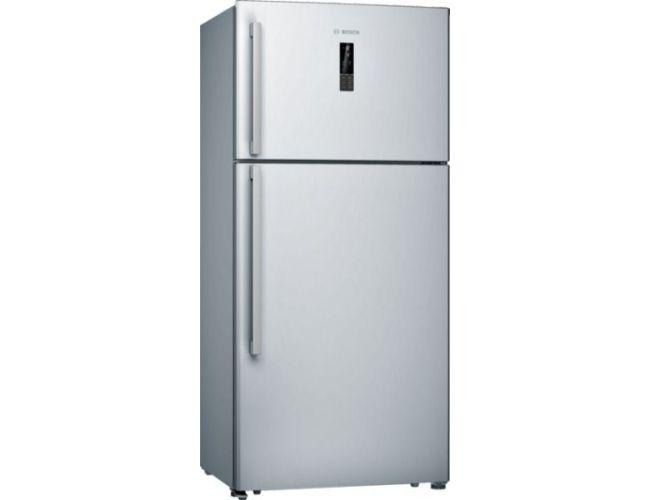 Bosch KDN65VI2P Δίπορτο Ψυγείο