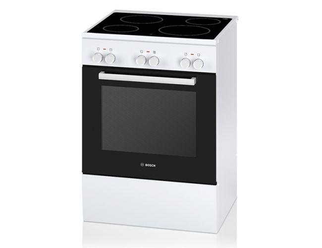Bosch HCA722120G Ηλεκτρικη Κεραμική Κουζίνα