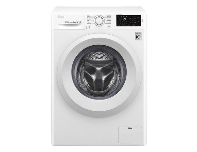 LG F4J5QN3W Πλυντήριο Ρούχων
