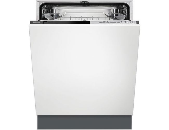 Zanussi ZDT24003FA Εντοιχιζόμενο Πλυντήριο Πιάτων