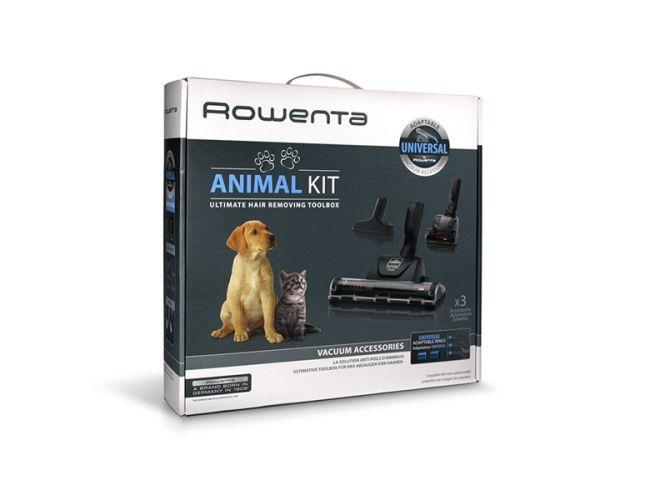Rowenta Animal Kit ZR001120 Universal
