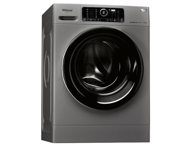 Whirlpool AWG1112 S/PRO Επαγγελματικό Πλυντήριο Ρούχων