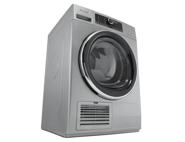 Whirlpool AWZ9CDS/PRO Επαγγελματικό Στεγνωτήριο Ρούχων