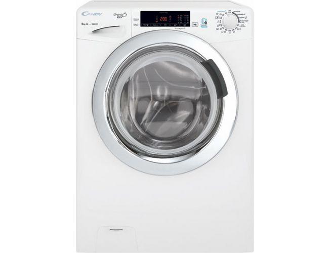 Candy GVS 149TWC3-S Πλυντήριο Ρούχων (ΠΛΥΝΤΗΡΙΟ ΡΟΥΧΩΝ