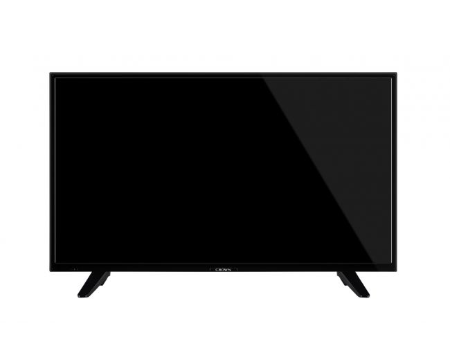 Crown 32660WS HD Ready Smart Τηλεόραση LED