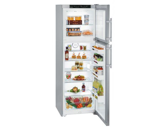 Liebherr CTNesf 3223 Δίπορτο Ψυγείο