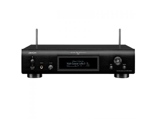 Denon DNP-800 Black Ραδιοενισχυτής